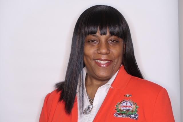 Judith Cotten-Williams, Mediation Officer